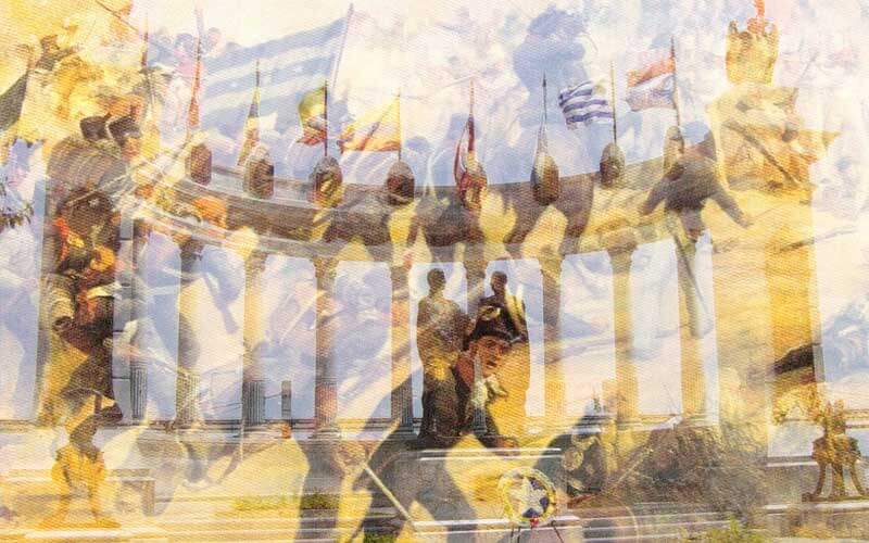 October 9, 1820, Independence of Guayaquil