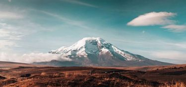 The 10 best photos of Chimborazo Volcano