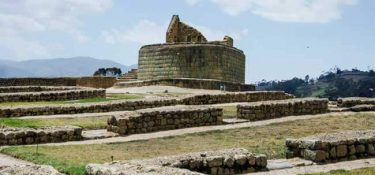Historical destination | The ruins of Ingapirca