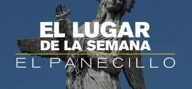 The Place of the Week: El Panecillo