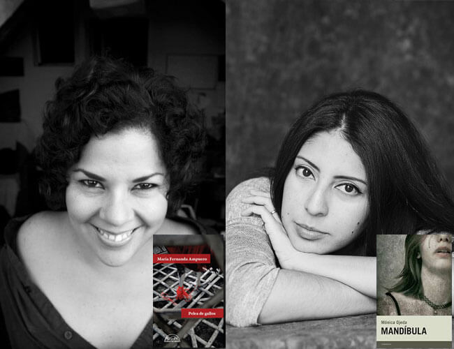 These writers are the face of Ecuadorian literature