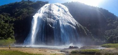 The 10 best pictures of waterfalls