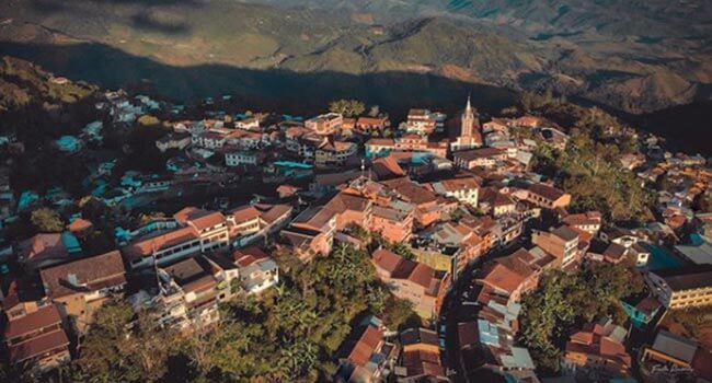 The 10 best photos of Zaruma, Ecuador