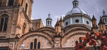 Top 10 photos Cuenca, Ecuador | Saga South America